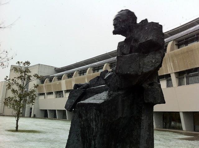 Av.Universidad Carlos III-Polideportivo