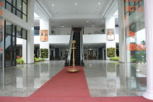 Bhaskareeyam Convention Centre, Ernakulam, India