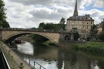 River Avon, England, United Kingdom