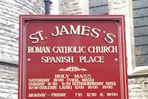 St James's Roman Catholic Church, London, United Kingdom