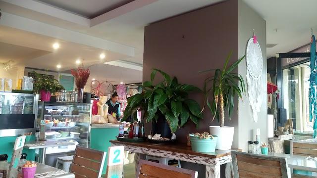 Driftwood Cafe & Homeware