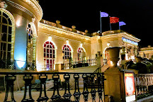Casino Barriere de Deauville, Deauville City, France