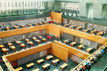 National Library of China, Beijing, China