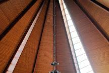Katholische Kirche St. Peter, Spiekeroog, Germany