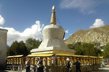 Sera Monastery, Lhasa, China