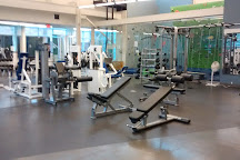 Jasper Fitness & Aquatic Centre, Jasper, Canada