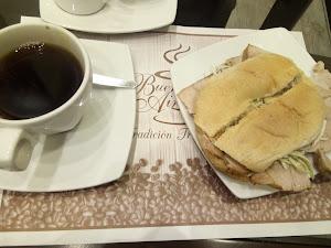 Buenos Aires Café 6