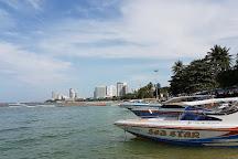 CentralFestival Pattaya Beach, Pattaya, Thailand