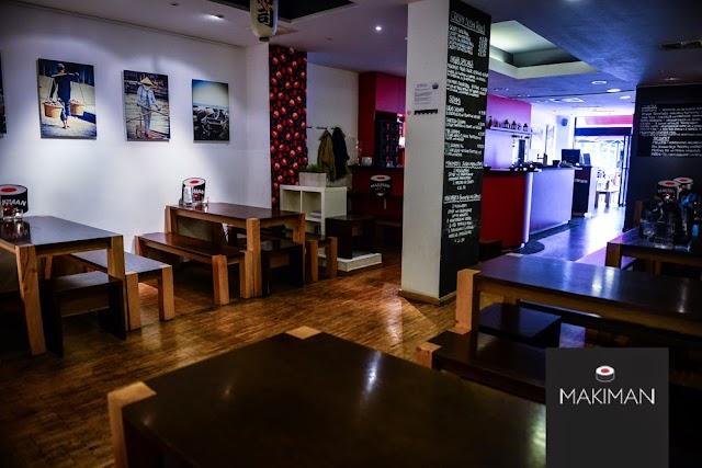 Makiman Restaurant