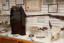 Hoofprints of the Past Museum, Kaycee, United States