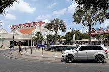 Renaissance Mall, Oranjestad, Aruba