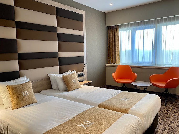 XO HOTELS Blue Tower Amsterdam