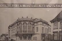 Haus der Stadtgeschichte, Offenbach, Germany