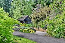 Cambridge University Botanic Garden, Cambridge, United Kingdom