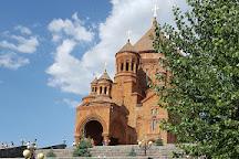 Saint Hovhannes Church, Abovyan, Armenia