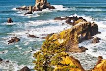 Tillamook Head, Seaside, United States