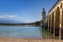 Embalse de Cubillas, Albolote, Spain