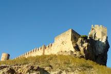 Castle of the Dukes of Frias, Frias, Spain