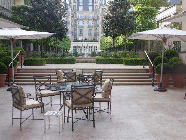 Ritz Bar - Ritz Paris