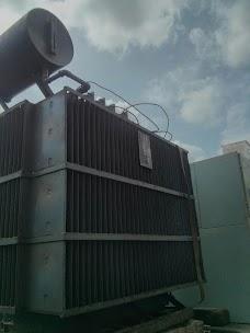 Transfo Tech. Engineering karachi