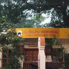 Dr. PALPU MEMORIAL Library & Research Centre thiruvananthapuram