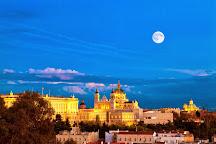 MADRID & You, Madrid, Spain
