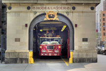 GhostBusters Firestation, New York City, United States