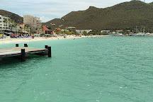 Great Bay Beach, Philipsburg, St. Maarten-St. Martin