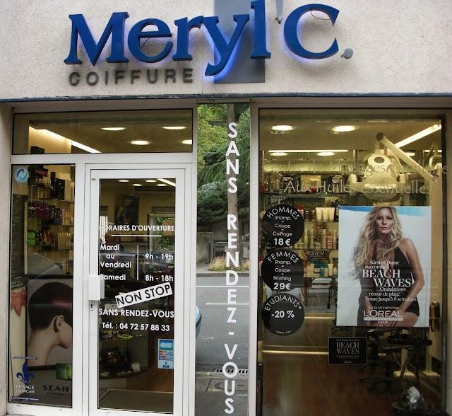 Meryl C Coiffure