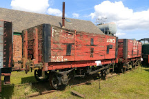 Bowes Railway, Gateshead, United Kingdom