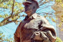 MacArthur Memorial, Norfolk, United States