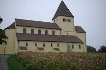 Sankt Georg, Reichenau, Germany