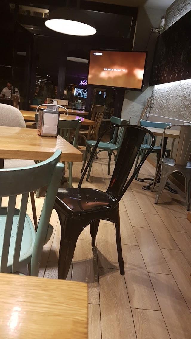 Bar Cafeteria Nolita