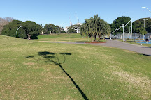 Prince Alfred Park, Sydney, Australia