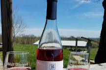 Robller Vineyard, New Haven, United States