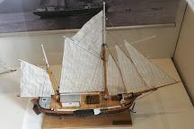 Fano Skibsfarts Og Dragtsamling, Fanoe, Denmark