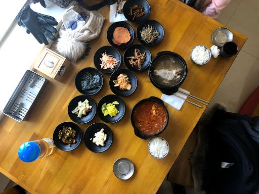 Soul House Korean Restaurant