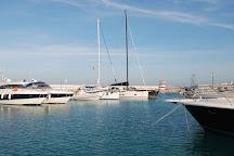 Cala Ponte Marina, Polignano a Mare, Italy
