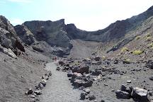 Volcán El Cuervo, La Asomada, Spain