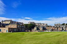 North Berwick Golf Club, North Berwick, United Kingdom