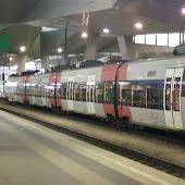 Автобусная станция   Vienna Hbf