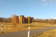 Biotuerme Lauchhammer, Lauchhammer, Germany