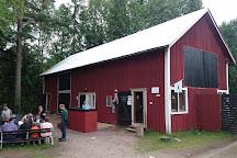 Varmlands Moose Park, Eksharad, Sweden