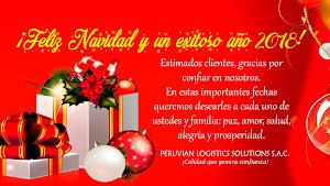 Peruvian Logistics Solutions S.A.C. 8