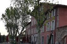 Chateau Saint Roux, Le Cannet-des-Maures, France