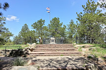 Buffalo Bill Grave and Museum, Golden, United States