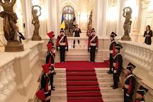 Mariyinski Palace, Kyiv (Kiev), Ukraine