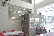 Museu das Bandeiras - IBRAM, Goias, Brazil