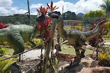 Parque Familiar, Jayuya, Puerto Rico