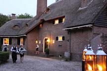 Galerie Wildevuur, Hooghalen, The Netherlands
